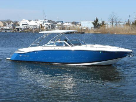 2013 Cobalt 296