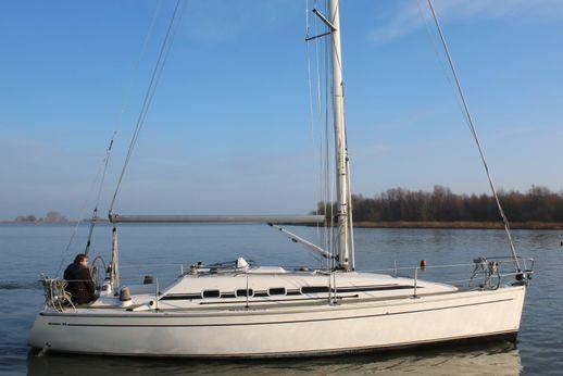 2006 Dehler 34
