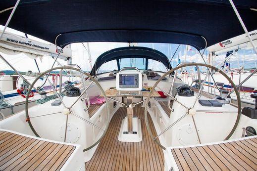 2009 Bavaria Cruiser 47