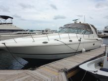 1998 Cruisers Yachts4270...
