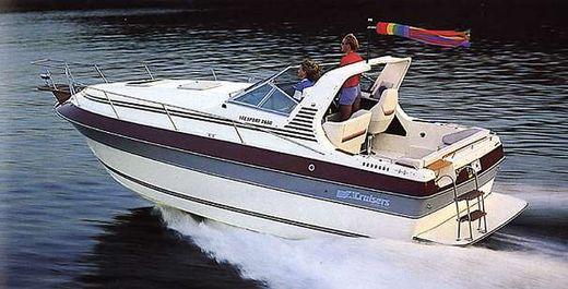 1988 Cruisers Yachts 2660 Vee Sport