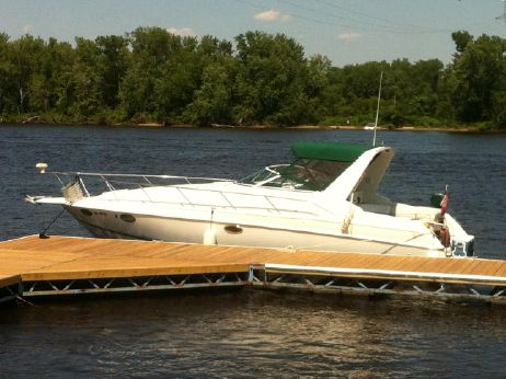 1993 Chris-Craft 302 Crowne