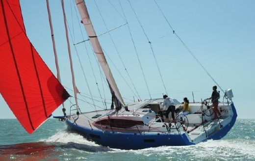 2016 Rm Yachts 1270