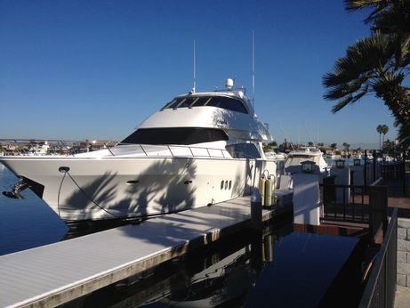 2009 Mckinna Yachts Skylounge Yacht