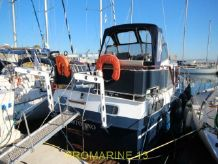 1980 Staal VEDETTE HOLLANDAISE 11M