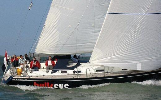 2006 Salona 45