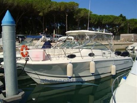 2005 Wellcraft Marine 290 Coastal FB