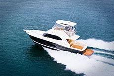 2020 Riviera 43 Open Flybridge with IPS