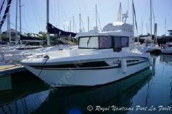 2016 Beneteau Barracuda 9 Fly
