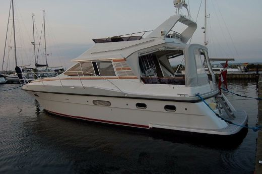 1999 Nord West 410 Flybridge
