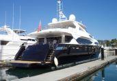 photo of 111' Sunseeker 34M Yacht