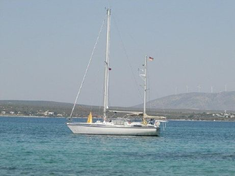 1978 Maxi Yachts Maxi 120