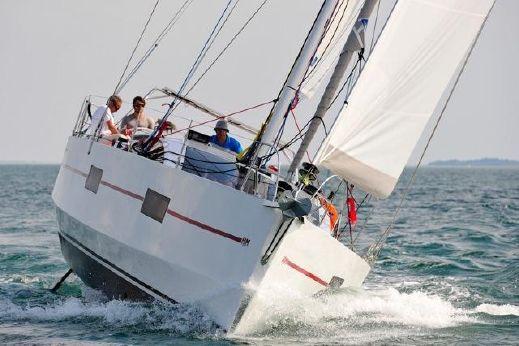 2016 Rm Yachts 1360
