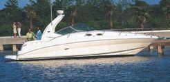 2003 Sea Ray 320 Sundancer