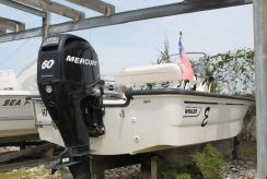 2008 Boston Whaler 15 Montauk