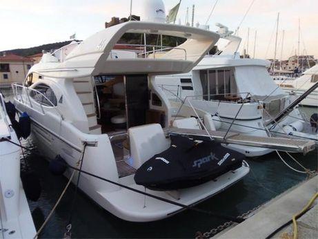 2002 Azimut Yachts Azimut 46