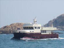 2008 Trawler Cat Marine - Catamaran Cruiser