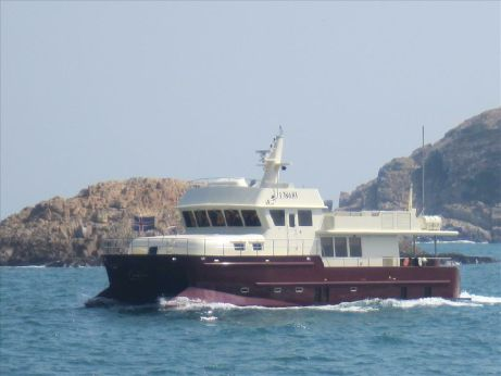 2008 Trawler Cat Marine - Catamaran Cruiser