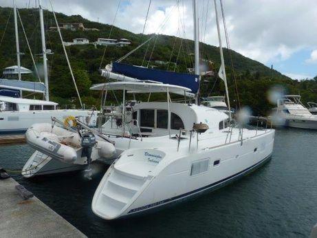 2009 Lagoon 380