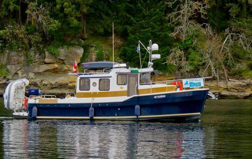 2014 Ranger Tugs R-31S