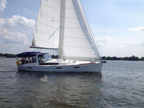 2014 Beneteau Oceanis