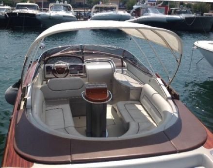 2001 Riva Aquariva Super