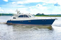2006 Vicem 62 Sport Yacht