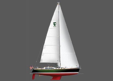 2009 Tartan 5100