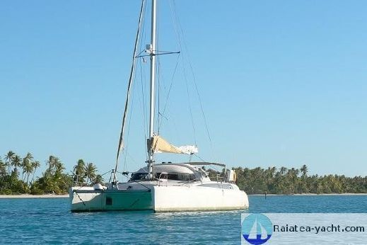 1992 Fountaine Pajot Antigua 37 Maestro