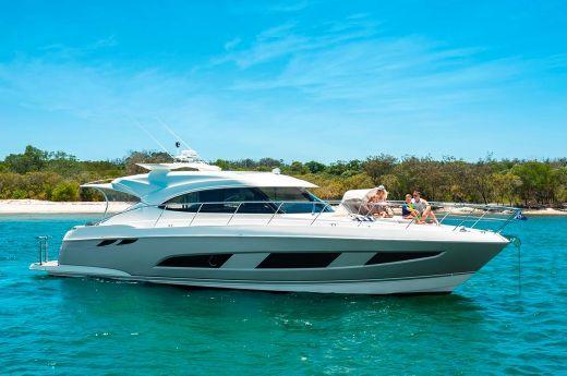 2018 Riviera 4800 SY
