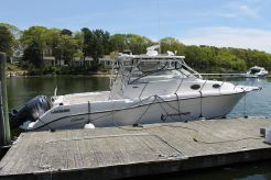 2007 Seaswirl Striper 3301 Walkaround O/B