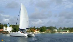 2006 Fountaine Pajot Eleuthera 60