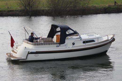 2013 Intercruiser 28 Cabrio