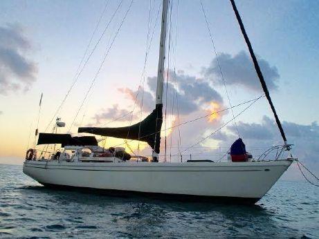 1974 Columbia Yacht MK II