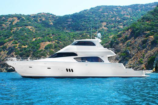2016 Mckinna Yachts Skylounge Yacht
