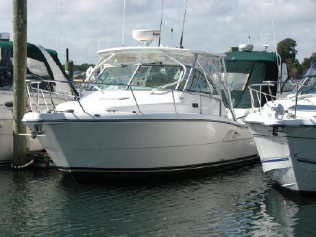 2006 Rampage 30 Offshore