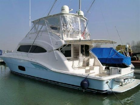 2008 Bertram Yachts BERTRAM 700 CONVERTIBLE