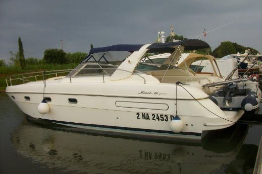 2003 Fiart 40
