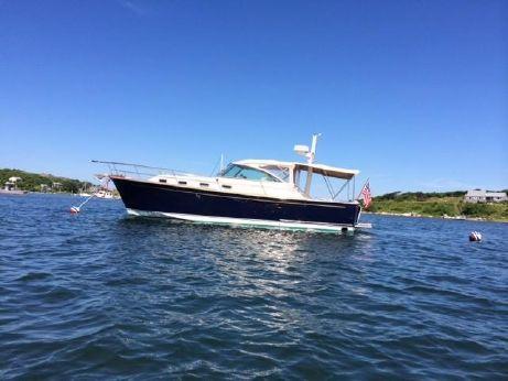1997 Sabre Yachts Sabreline 36
