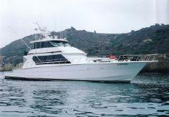 1992 Hatteras Sport Fisherman