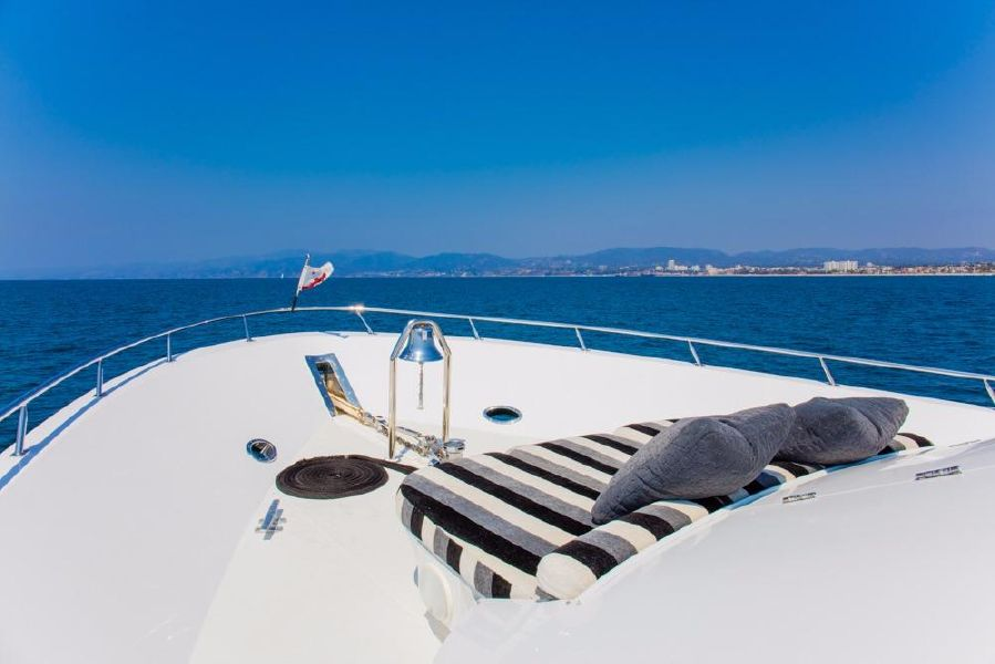 106 Westship Megayacht for sale