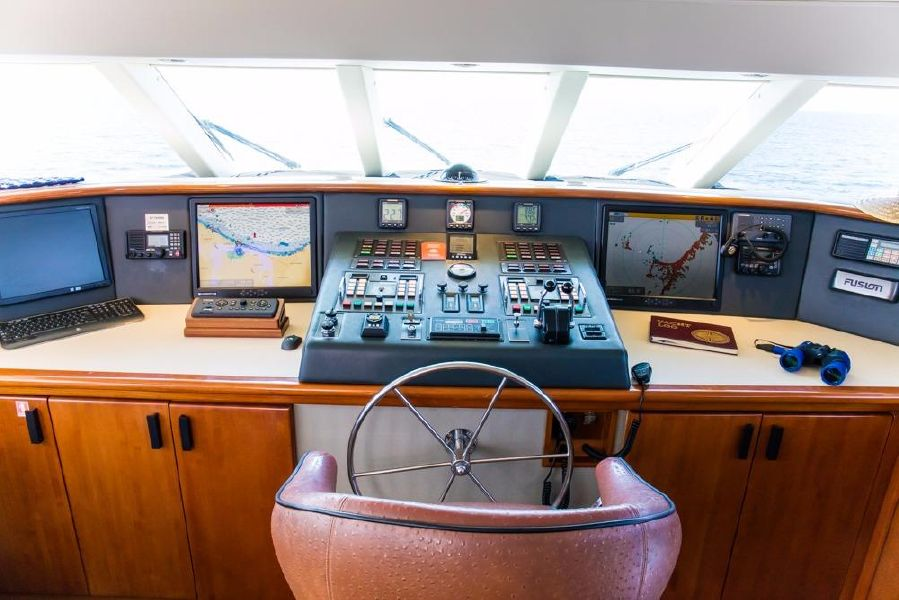 106 Westship Yacht for sale