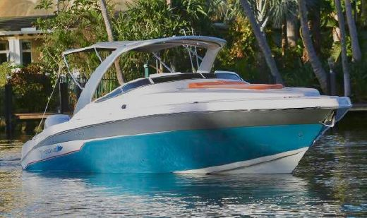 2018 Pronautica 34 Coastal