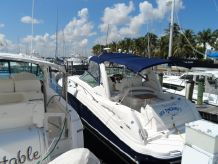2006 Sea Ray 340 Sundancer (New Manifolds,Low Hours, Xtra Clean Boat)