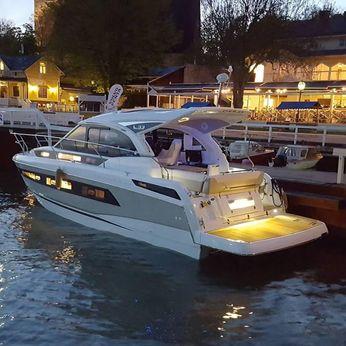 2017 Jeanneau Leader 33 demoboat