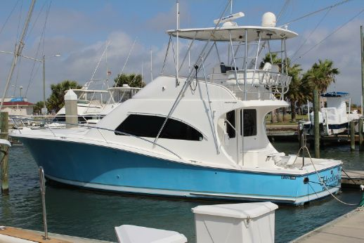 2005 Luhrs 41 Convertible