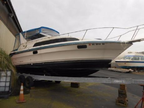 1991 Bayliner 2855 Ciera Sunbridge