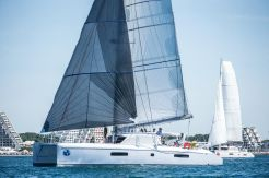 2017 Outremer 51