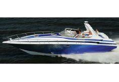 2007 Fountain 38 Express Cruiser
