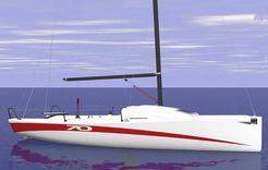 2012 J Boats J/70 J 70 J70 J-70